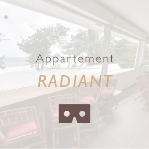 Visite Virtuelle Radiant