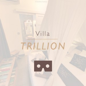 Visite Virtuelle Trillion